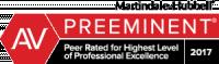 Preeminent Logo