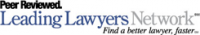Peer Reviewed - Leading Lawyers Network